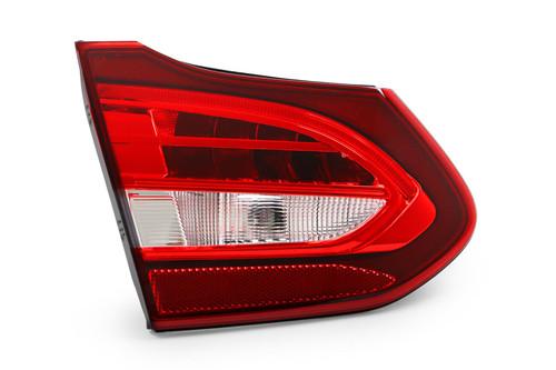 Rear light left inner LED Mercedes-Benz C Class S205 Estate 15-18