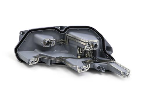 Rear light bulb holder left Audi TT 06-14