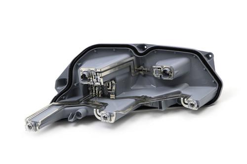 Rear light bulb holder right Audi TT 06-14