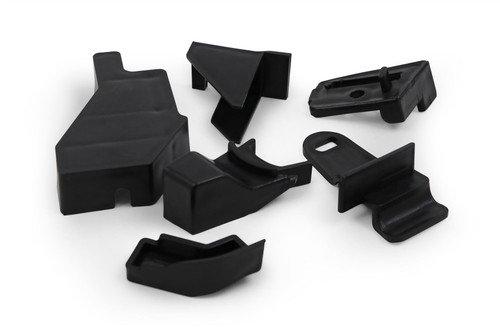 Headlight repair kit right For Nissan Qashqai 14-