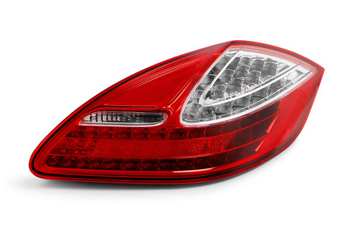 Rear light right Porsche Panamera 09-12