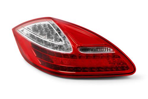 Rear light left Porsche Panamera 09-12