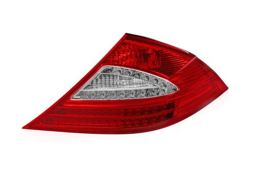 Rear light right LED Mercedes-Benz CLS C219 08-10 OEM