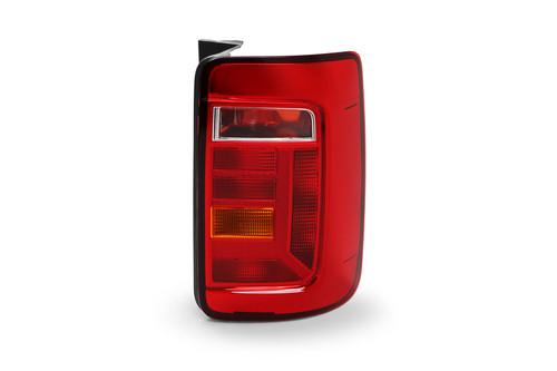 Rear light right red VW Caddy 15-  2 Door