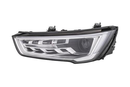 Headlight left Bi-xenon LED DRL Audi A1 15-18