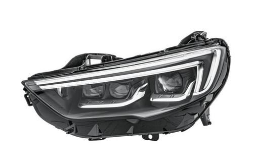 Headlight left Matrix LED Vauxhall Insignia 17-19