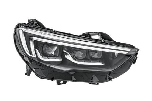 Headlight right Matrix LED Vauxhall Insignia 17-19
