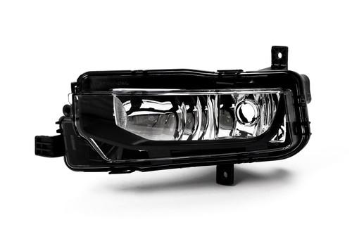 Fog light left VW Transporter Caravelle T6 16-19 Hella