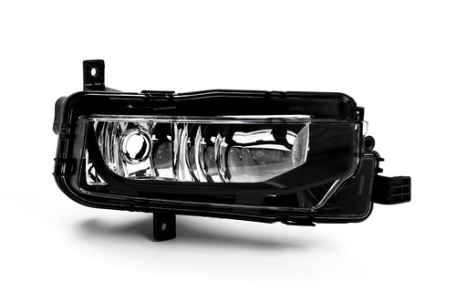 Fog light right VW Transporter Caravelle T6 16-19 Hella