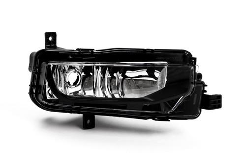 Front fog light right VW Caddy 15-19 Hella