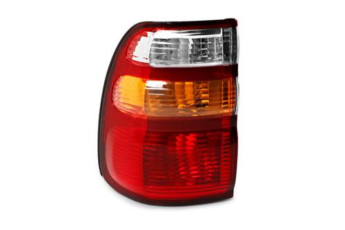 Rear light left Toyota Land Cruiser J100 98-01