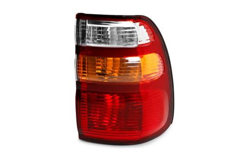 Rear light right Toyota Land Cruiser J100 98-01