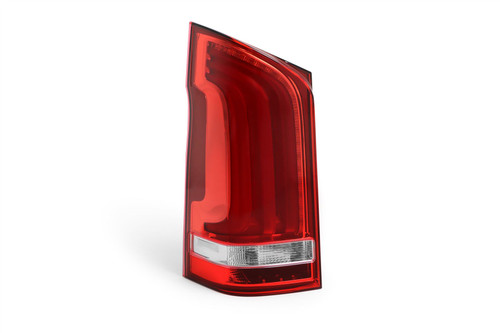 Rear light left 1 door Mercedes-Benz Vito 15-