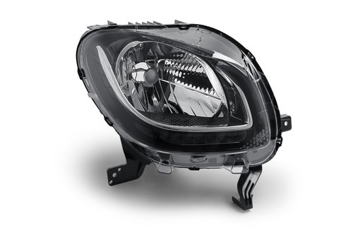 Headlight right  Smart For Four 20-
