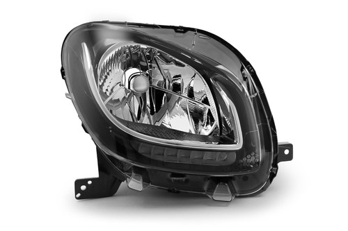 Headlight right  Smart For Two 20-