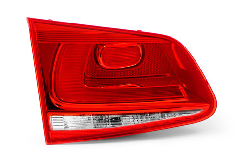 Rear light left inner VW Touareg 10-17