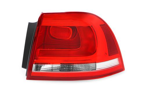 Rear light right VW Touareg 10-17