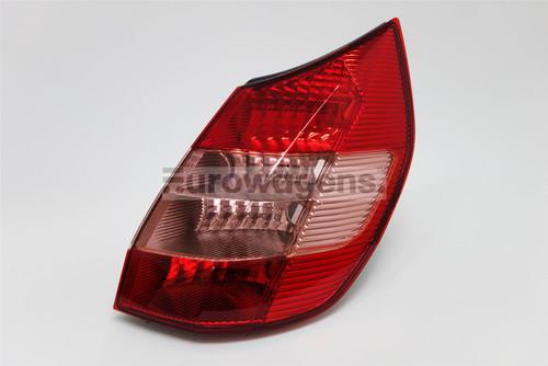 Rear light right Renault Scenic 03-06