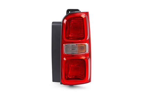 Rear light right Peugeot Traveller 16-