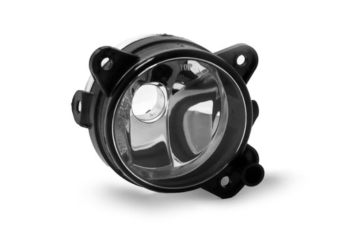Front fog light right VW Polo 9N3 05-09