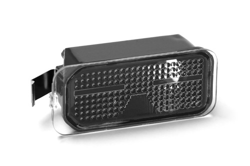 Number plate light Ford Transit Courier 14-