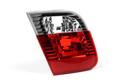 Rear light left inner BMW 3 Series E46 02-05 Saloon