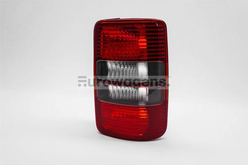 Rear light right smoked VW Caddy MK3 10-15 1 door