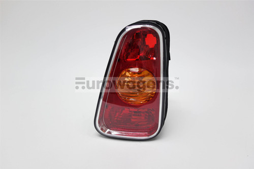 Rear light right Mini One Cooper R50 R53 01-04
