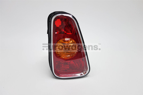 Rear light left Mini One Cooper R50 R53 01-04