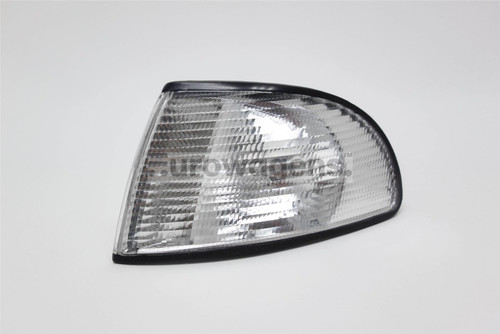 Front indicator clear left Audi A4 B5 94-99