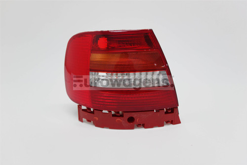 Rear light left Audi A4 B5 99-01 Saloon