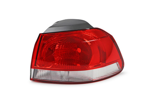 Rear light right VW Golf MK6 08-12