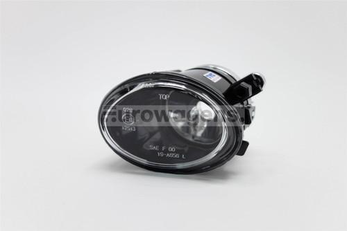 Front fog light left M Sport BMW 3 5 series