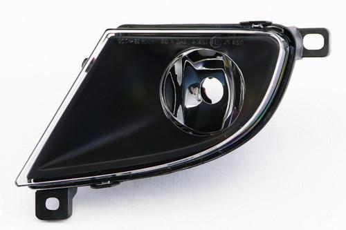 Front fog light left BMW 5 Series E60 07-10