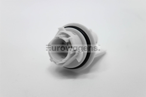 Rear fog light bulb holder Vauxhall Corsa C 00-03