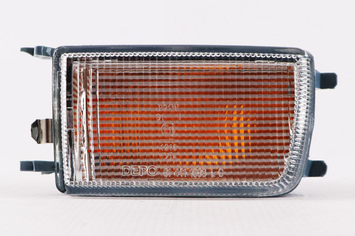 Front indicator left clear VW Golf MK3 Vento