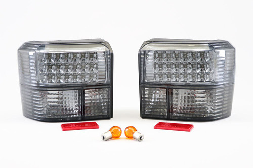 Rear light set smoked LED VW Transporter T4 90-03