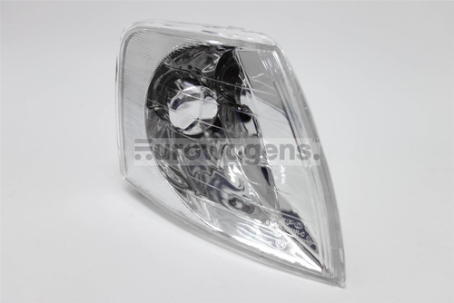 Front indicator right crystal clear VW Passat B5 97-00
