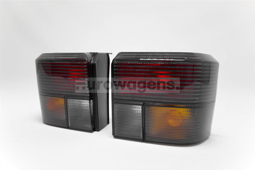 Rear lights set smoked VW Transporter T4 Caravelle