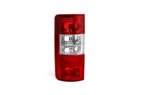 Rear light left  Ford Transit Connect 02-09