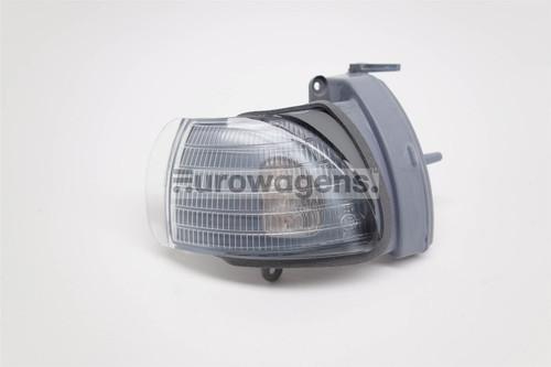 Mirror indicator right Mercedes E Class W210 99-02