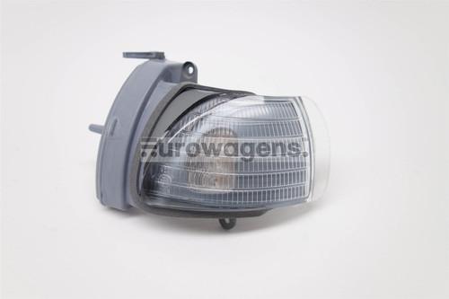 Mirror indicator left Mercedes E Class W210 99-02