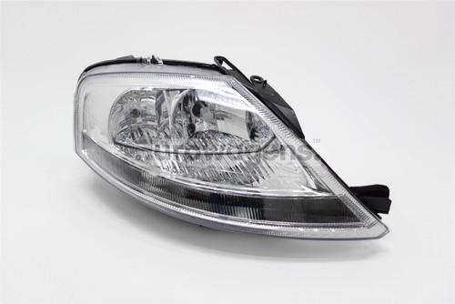 Headlight right Citroen C3 02-10