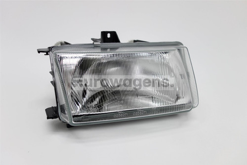 Headlight right VW Caddy MK2 Polo Classic
