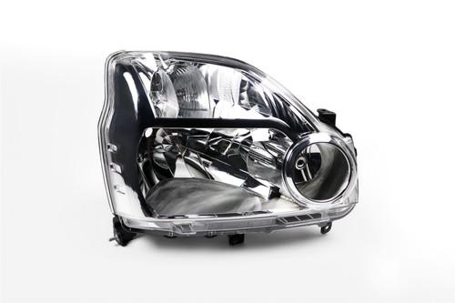 Headlight right Nissan X-Trail 07-11