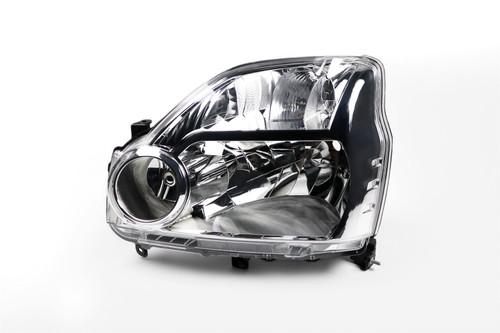 Headlight left Nissan X-Trail 07-11