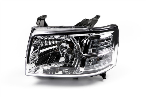 Headlight left Ford Ranger Pickup 06-09