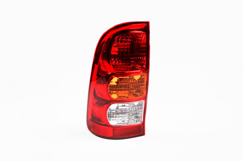 Rear light left Toyota Hilux 05-11
