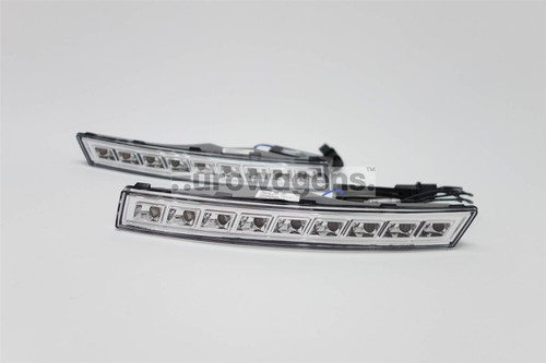 Front indicators set LED VW Passat 3C 05-10