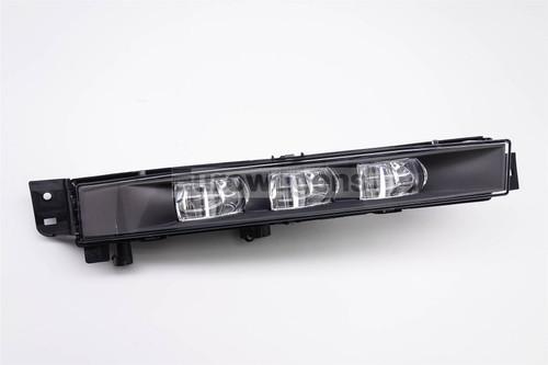 Front fog light right LED BMW 6 Series F06 11-15